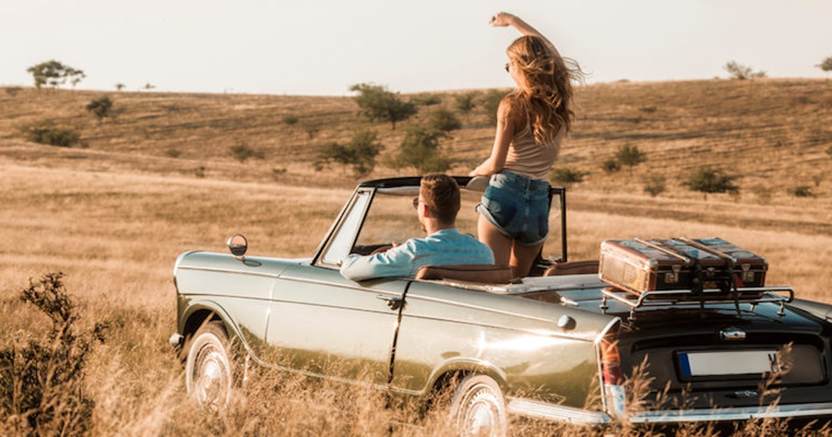 Why You Should Road Trip Out West With Your Best Friends