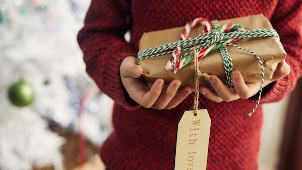 15++ Christmas Gift