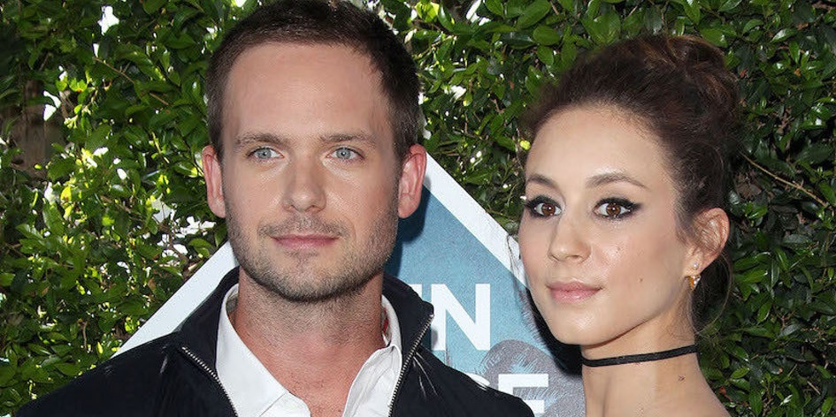 Pretty Little Liars Star Got Married And The Pics Are Beautiful