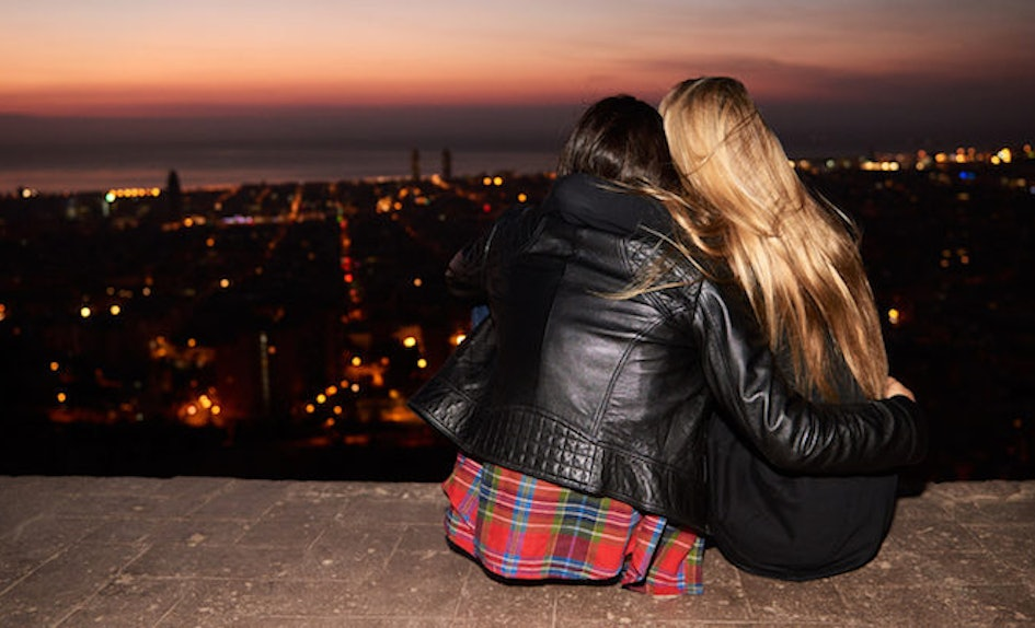 Qualities The Person You Call Your Best Friend Should Have
