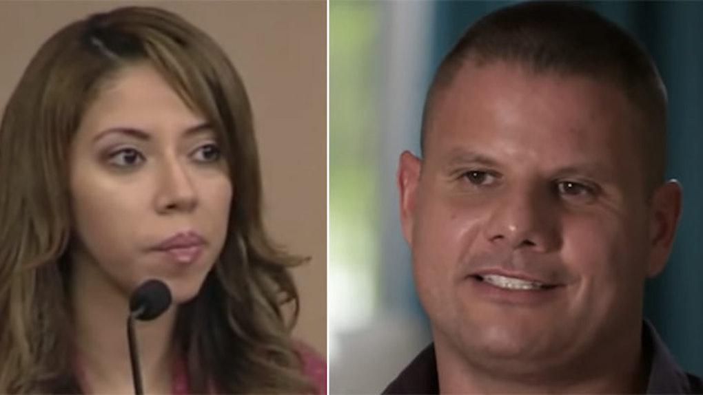 Dalia Dippolito Caught On Video Ordering Hit On Husband
