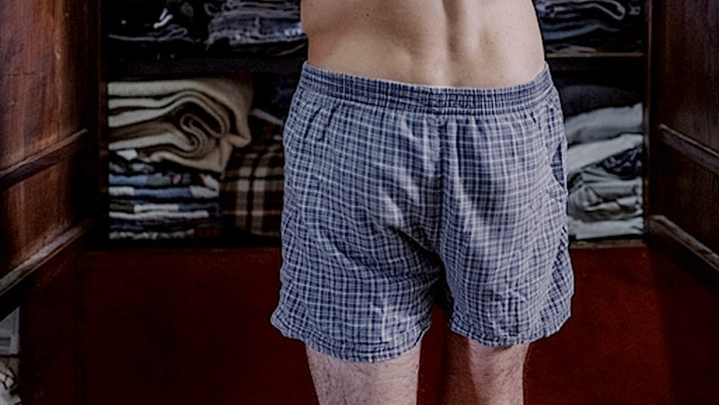 daa31118994 Here s What His Underwear Says About His Personality