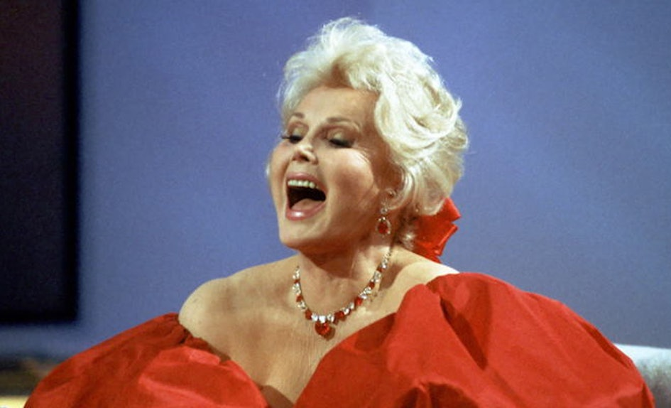 If You're A Single Girl You Need To Know These Zsa Zsa Gabor Quotes Awesome Zsa Zsa Gabor Quotes