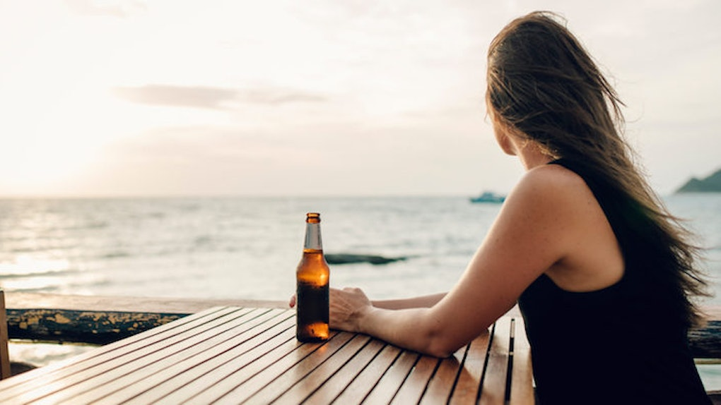 What Drugs And Alcohol Do To Your Aura