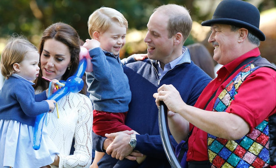 royal familys holiday card released - Royal Family Christmas Card