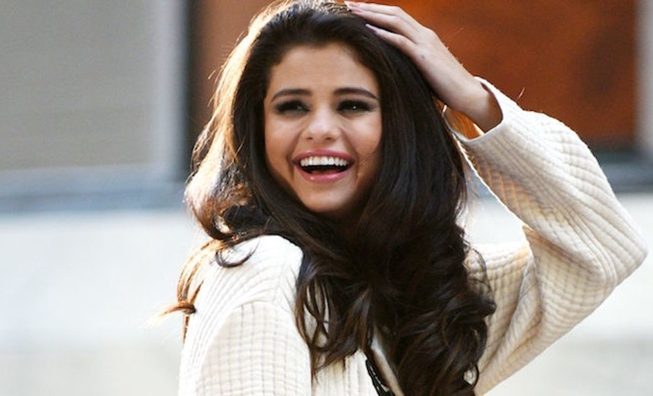 Selena gomezs first instagram of 2017 hints at new music altavistaventures Gallery