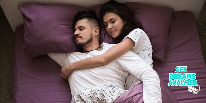 Dreams about your ex hookup someone else
