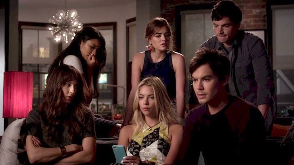 'Pretty Little Liars' A.D. Theories, Ranked