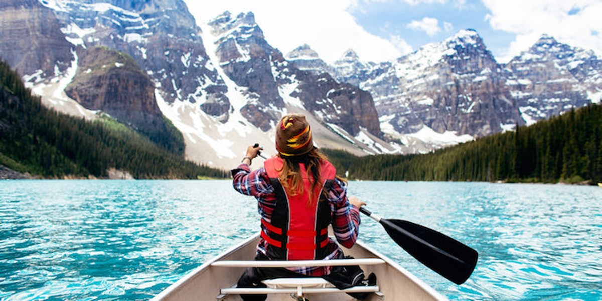 Why You Should Spend Money On Experiences, Not Things