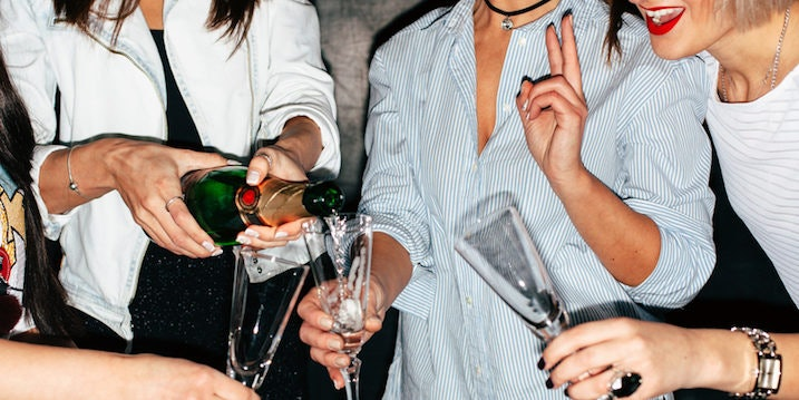 21 birthday ideas for non drinkers dating