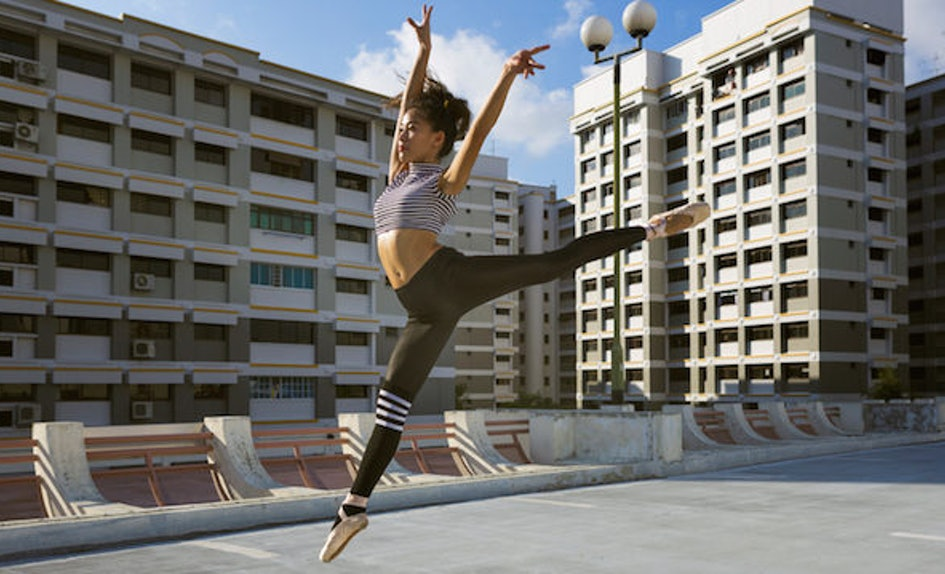 dating ballet dancer norcal dating