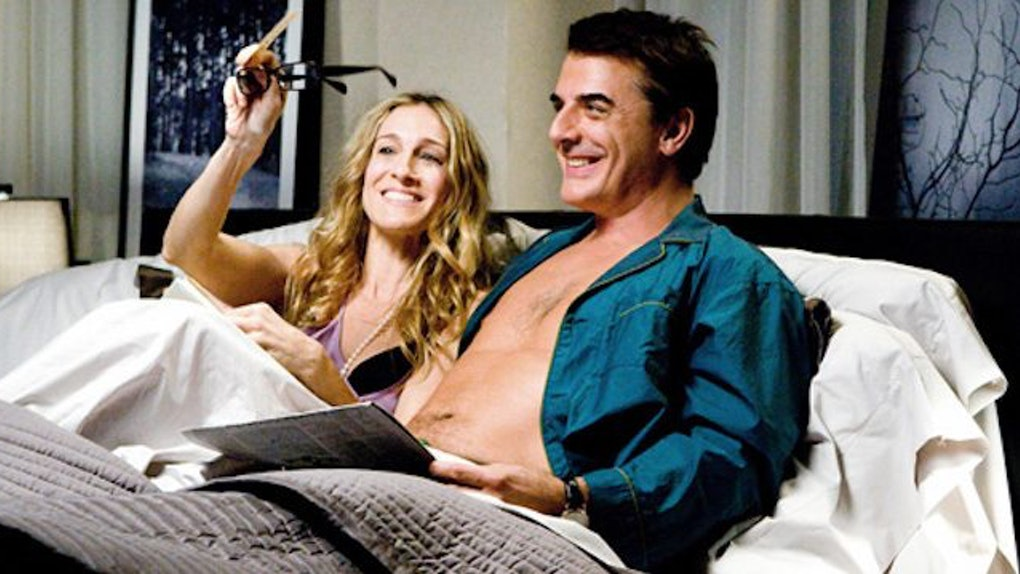The 8-Year Rule: Why You Shouldn't Date With An 8-Year Age Gap