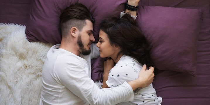 Spooning guys opinion on dating