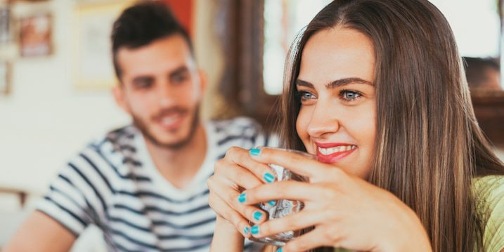 How to deal with your best friend hookup the guy you like