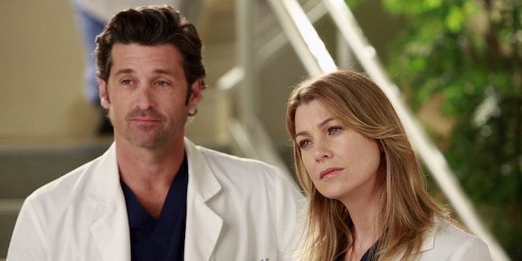 Greys Anatomy Quotes That Will Heal Your Broken Heart