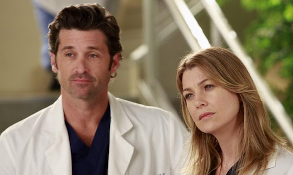 Grey\'s Anatomy\' Quotes That Will Heal Your Broken Heart