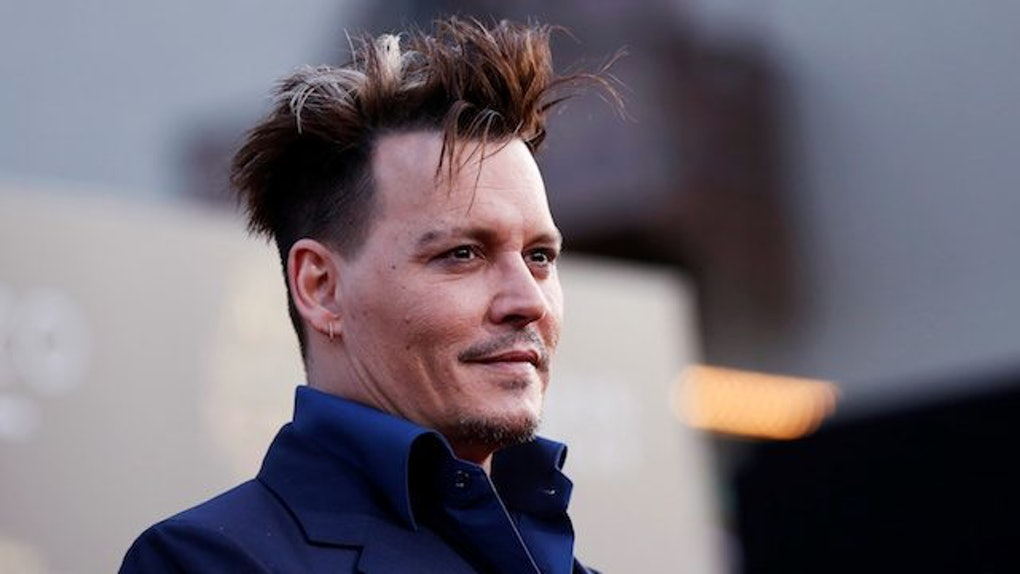 Johnny Depp's In Major Debt Due To 'Extravagant Lifestyle'