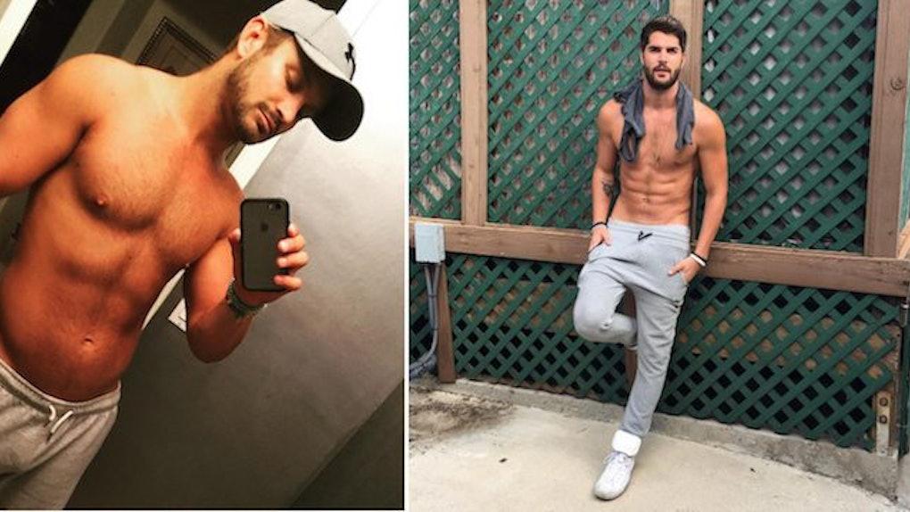 latest discount best selling big discount of 2019 Instagrams Of Men In Gray Sweatpants