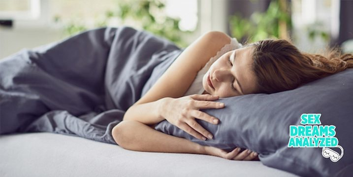Dreaming about having sex with your ex