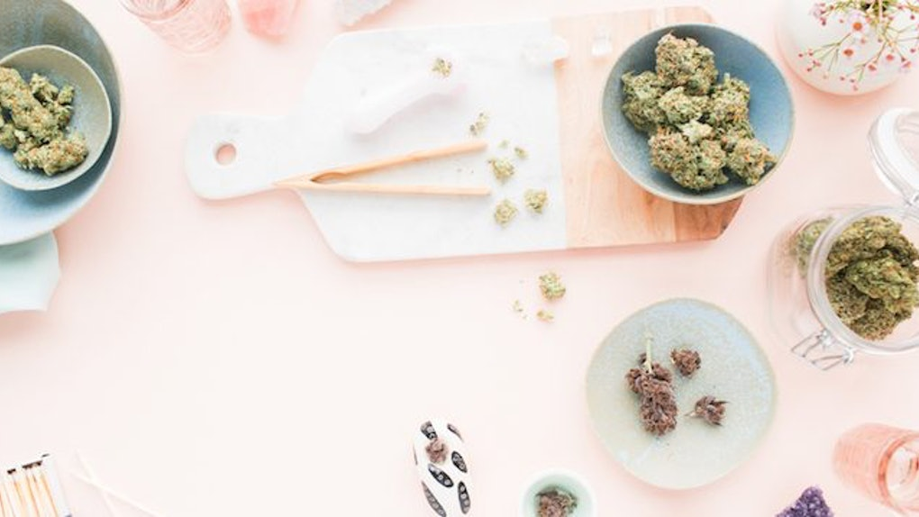 Weed-Infused Products To Give You Benefits Without Smoking