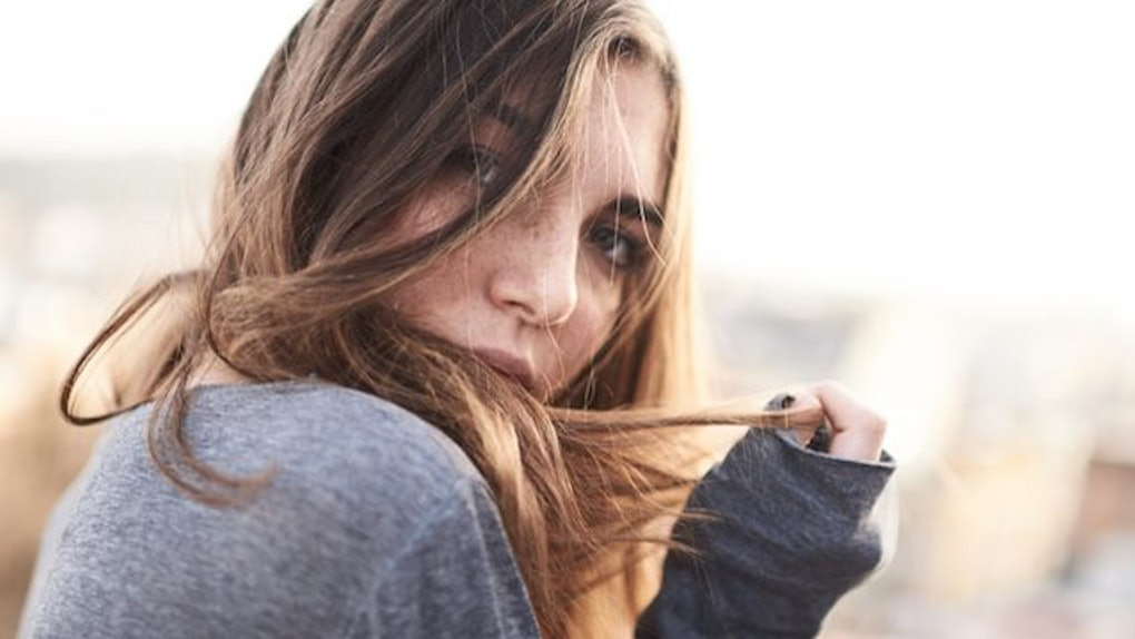 How To Get Over Someone Who Ruined Your Self-Esteem