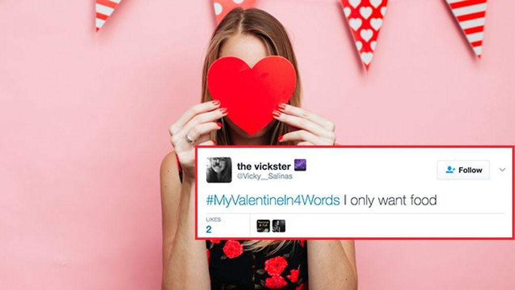 The Funniest Tweets About Being Single On Valentine\'s Day