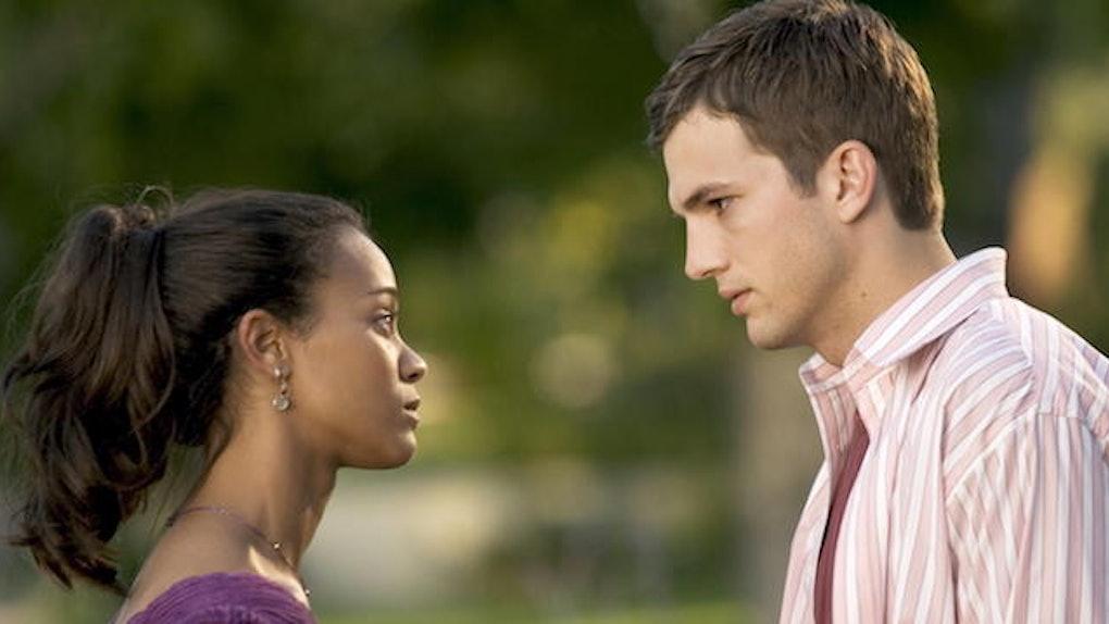 black women love white men