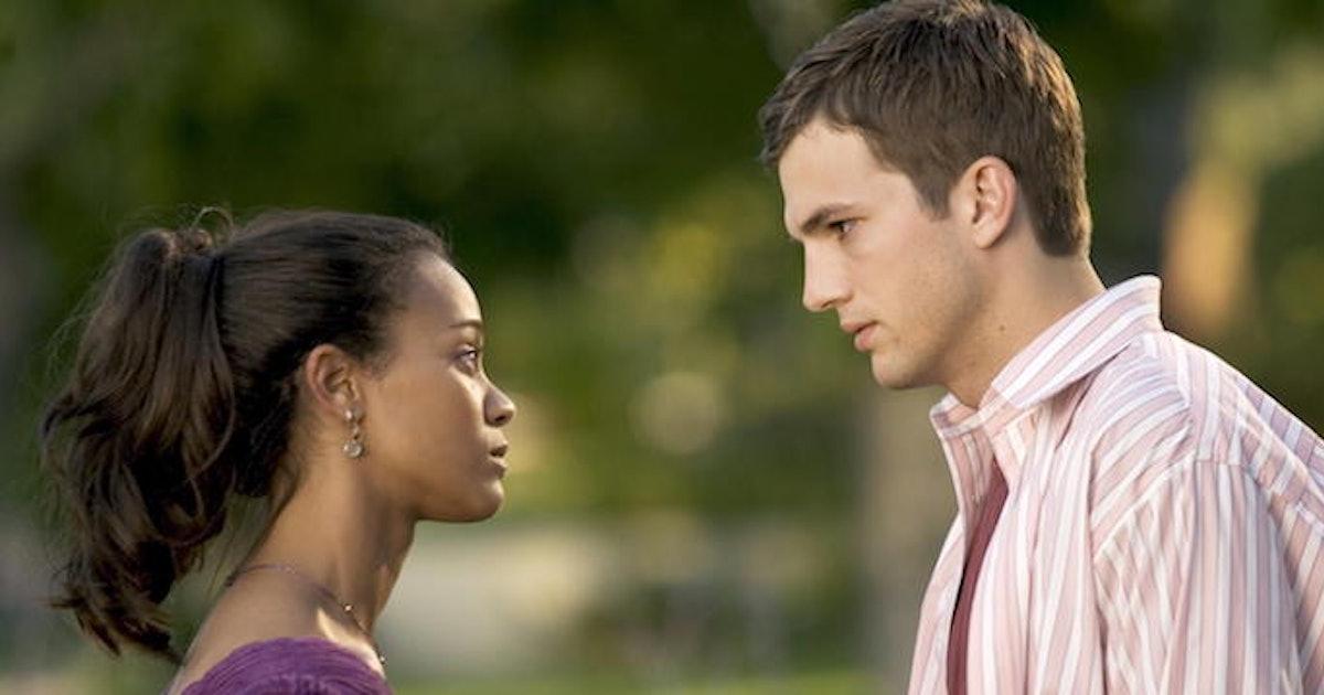 Men women white why love black Why Black