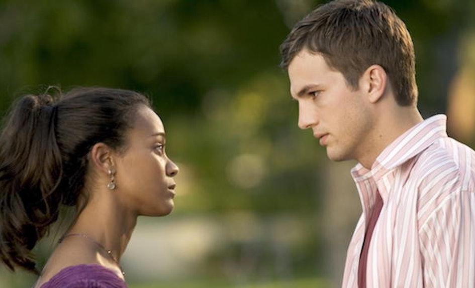 100 black dating female white