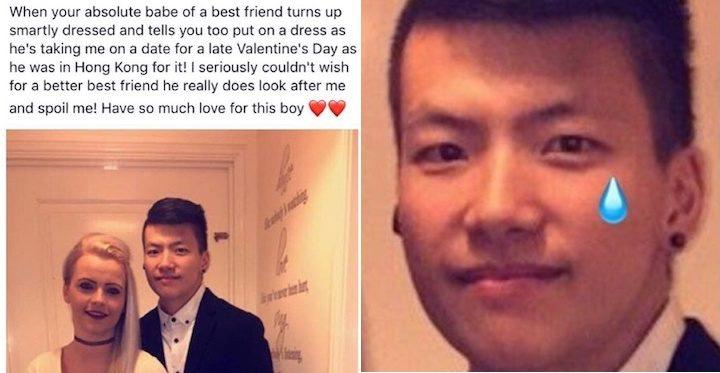 Dating a poor guy reddit