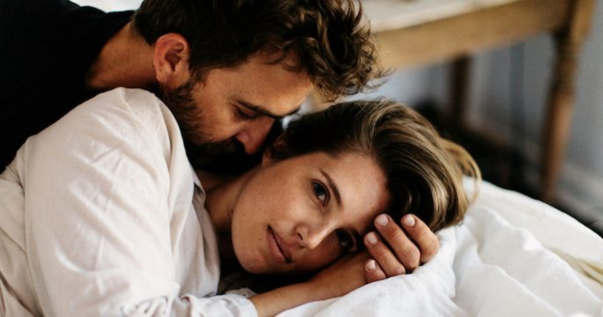 Can You Have Sex With Your Ex And Feel OK?