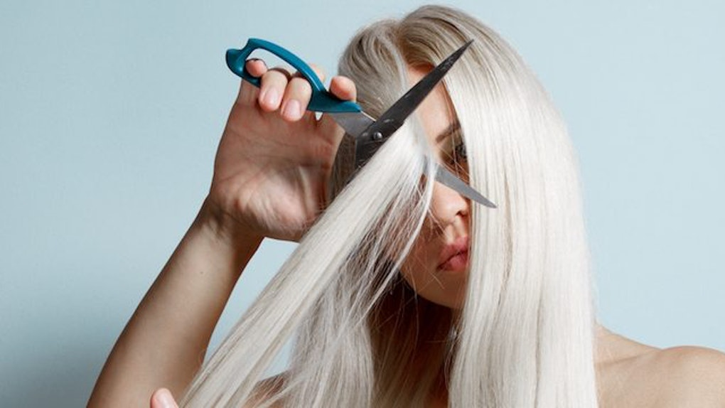 How To Make Hair Grow Faster After Getting Bad Haircut