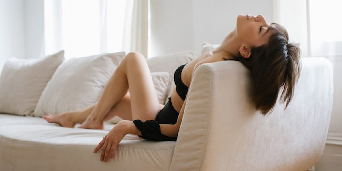 Why Orgasms Are Good For You, According To Science