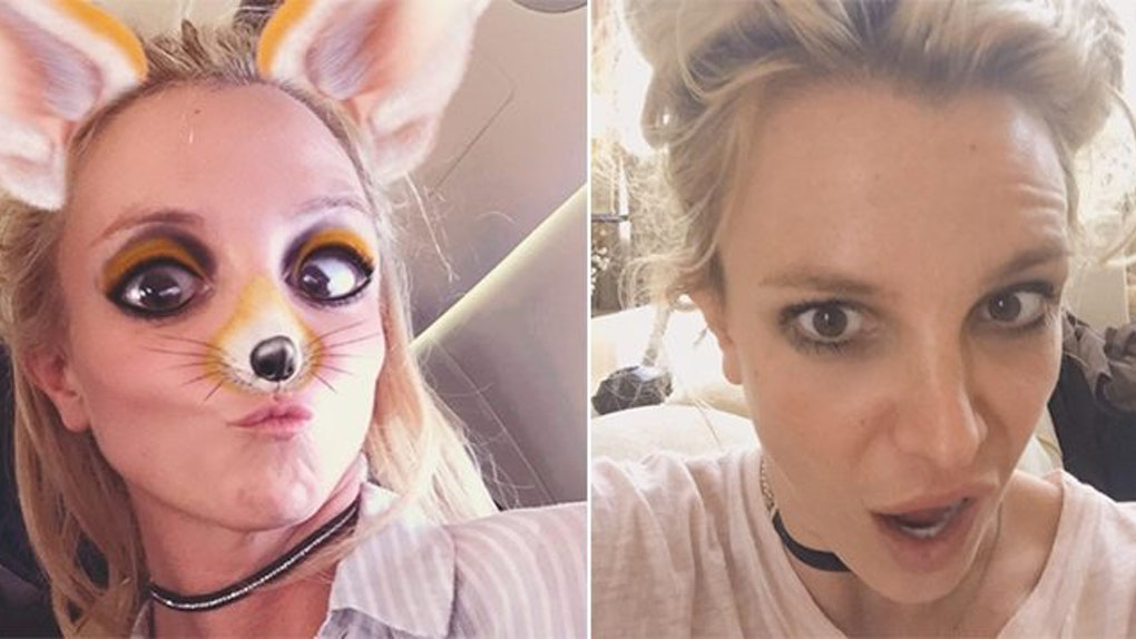 Britney Spears' Instagram: A Deep Dive Into The Wild Account