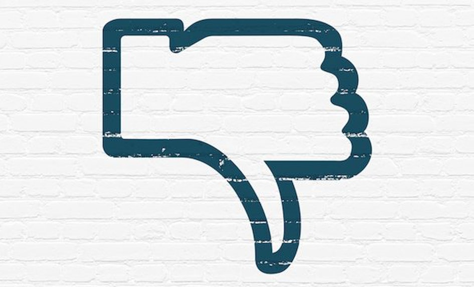 Facebook Finally Adds Dislike Button After All These Years