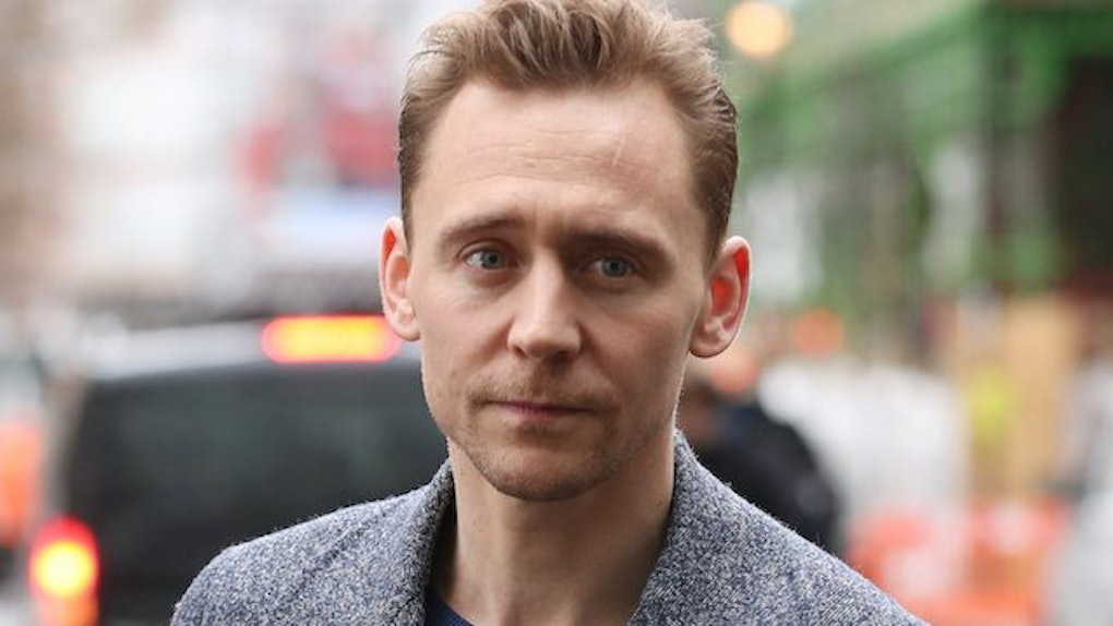 Tom Hiddleston Gets Pissed Over Question About Taylor Swift