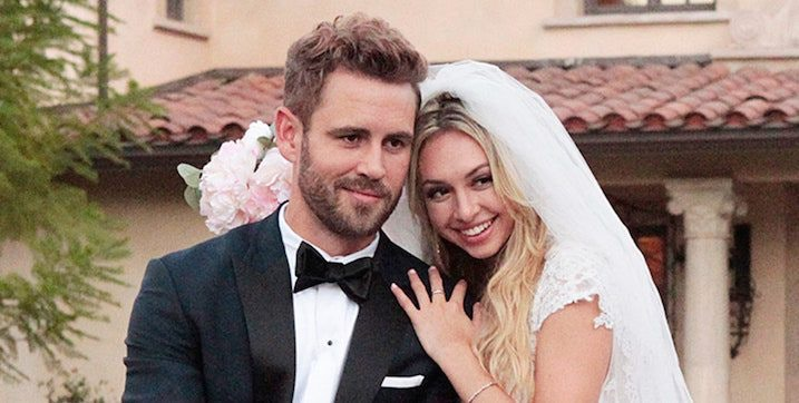 Who is nick dating from the bachelor