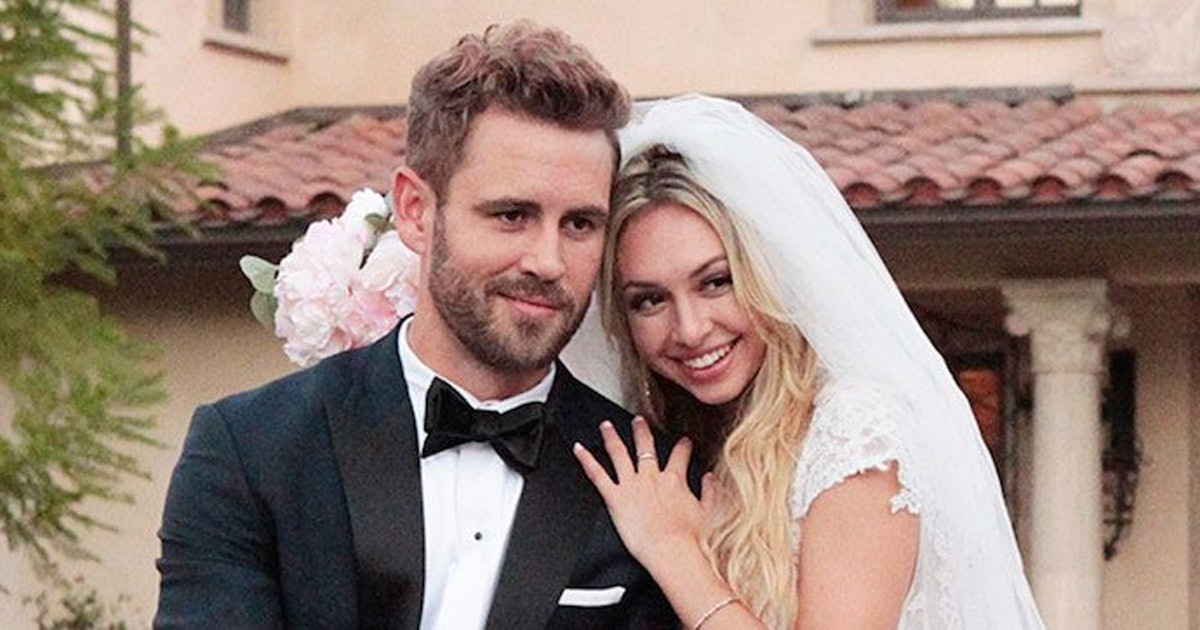 Who is nick viall dating now