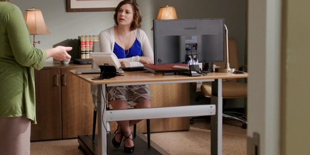 How To Use Standing Desks To Be The Most Healthy