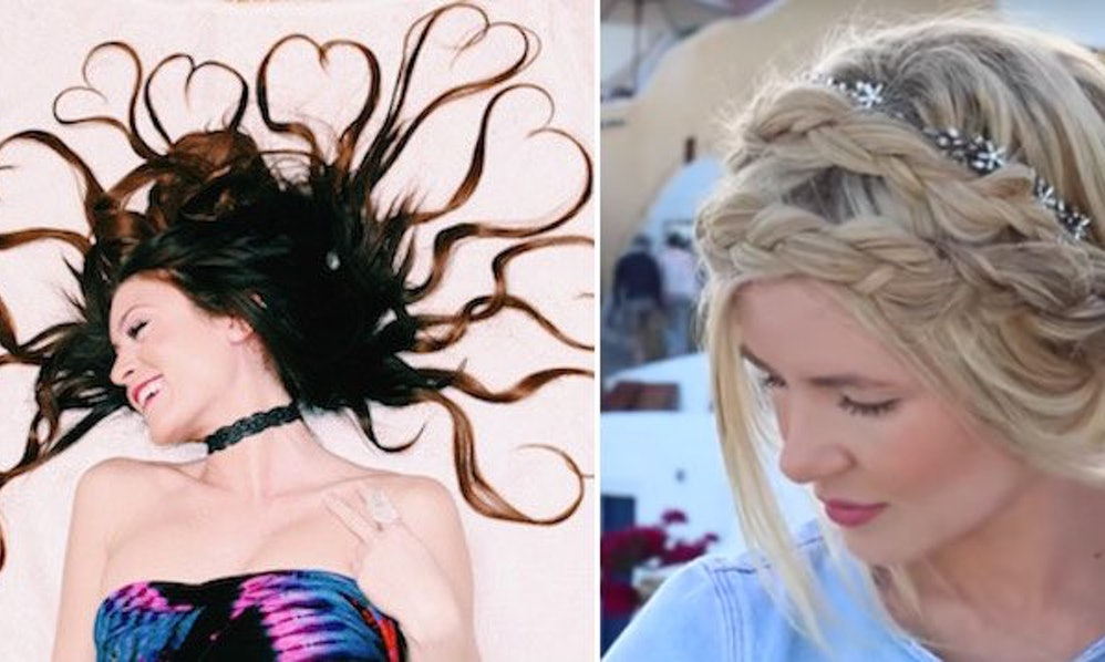 Instagram-Worthy Hairstyles To Rock With Hair Extensions