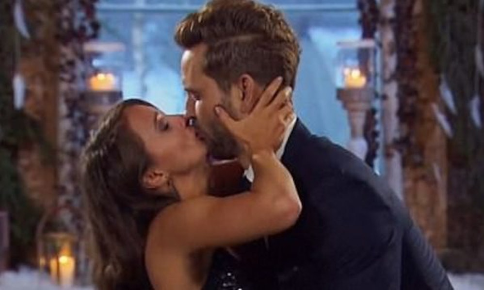 'Bachelor' Nick Viall Had Secret Dates With Vanessa Grimaldi