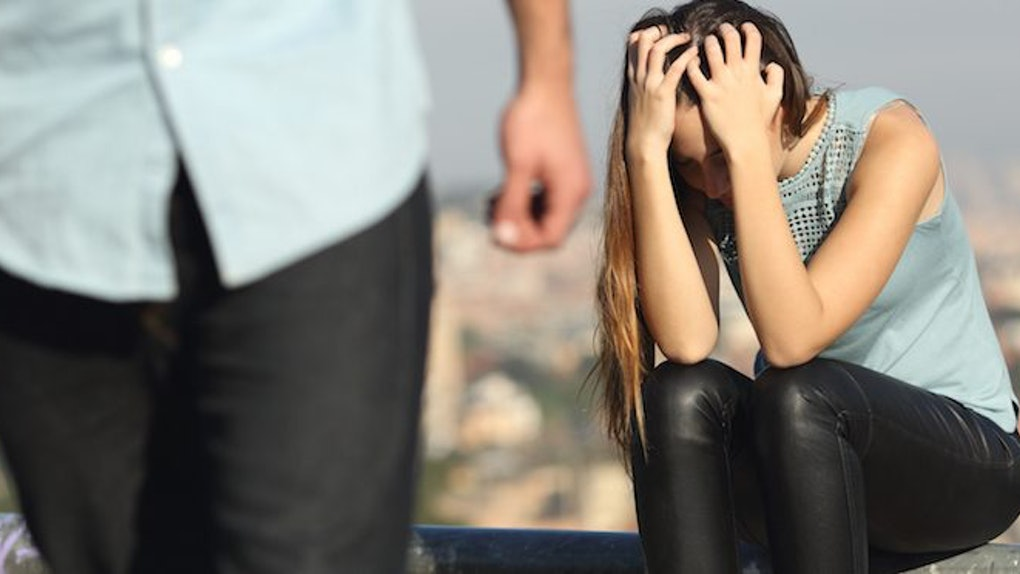 People's Stories Of Times They Were Blindsided By A Breakup