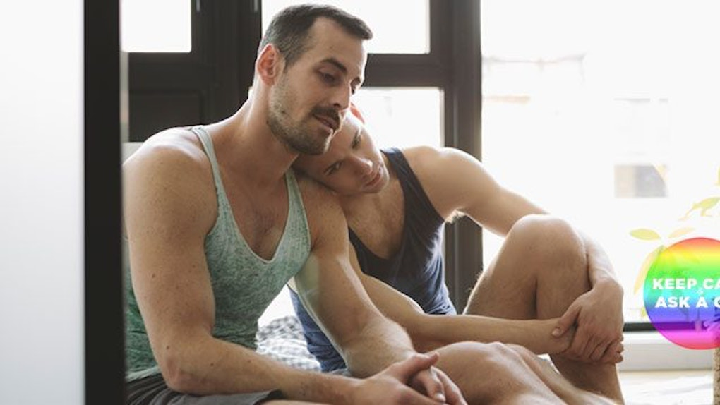 What To Do When You Have Bad Sex, As Told By A Gay Man