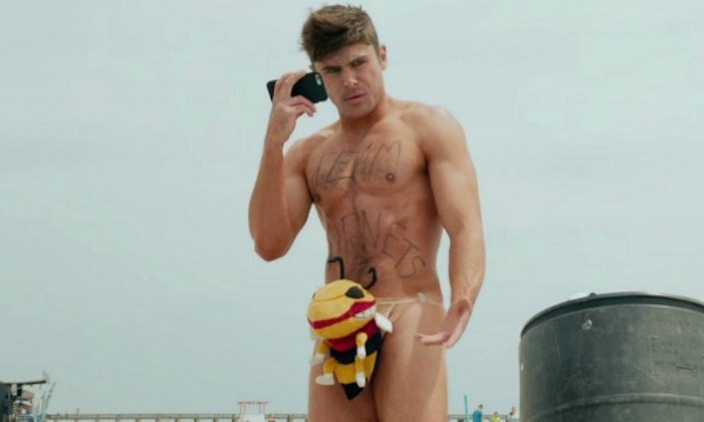 Zac Efron Nude Pics 68