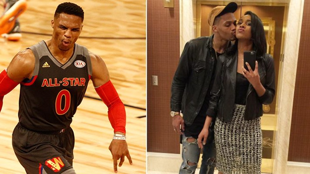331eece5360e Why Everyone Should Live Life Like Russell Westbrook