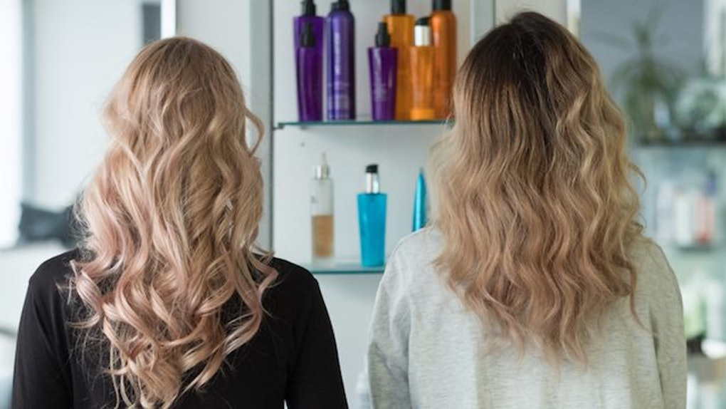How To Get Your Curls Back As You Get Older As Told By An Expert