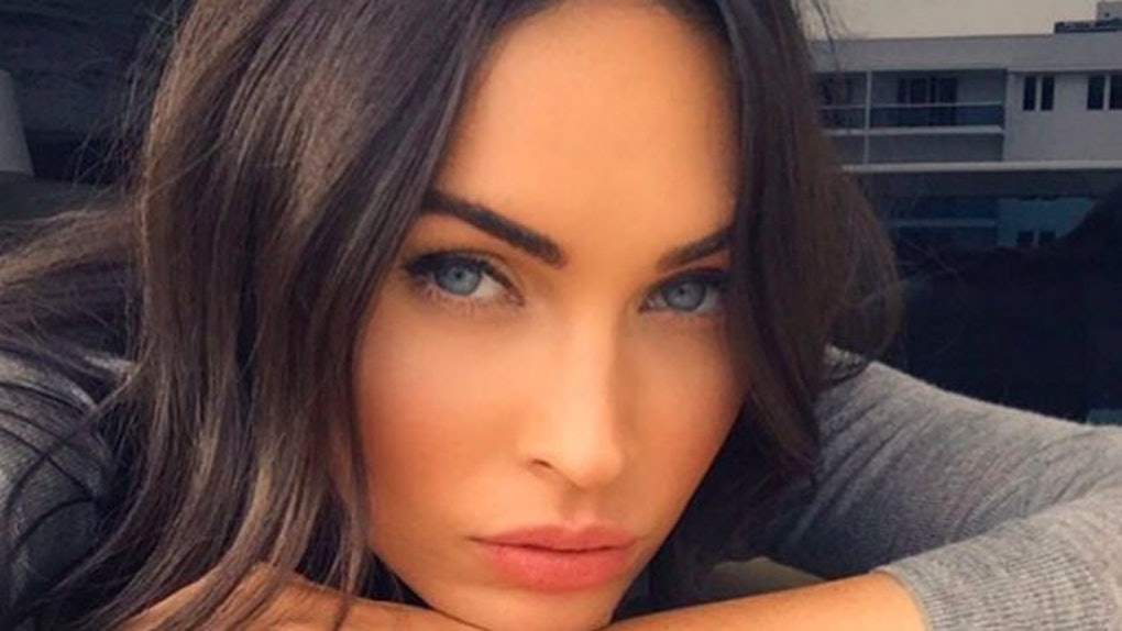 46446a15ba142 Megan Fox Has 3 Kids And Looks Better In Lingerie Than You