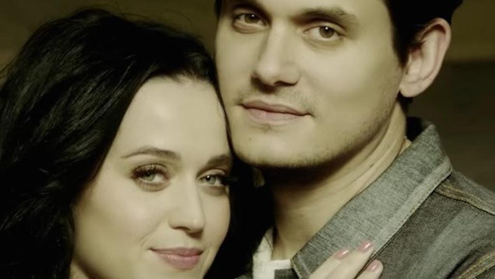 Kuka on Katy Perry dating nyt