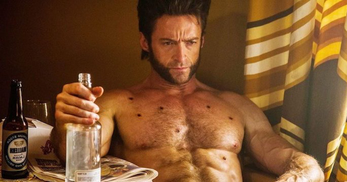 Hugh Jackman Given Video Reel Of His Penis After Filming-1393