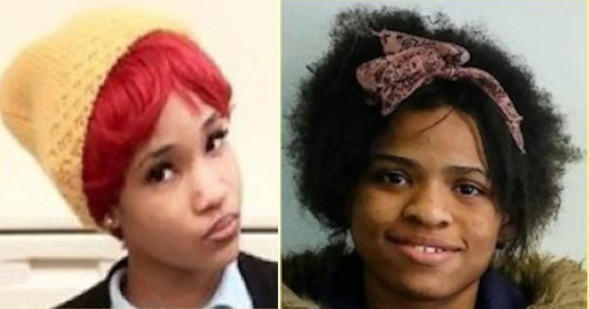 Exploited black teens new jessica irish